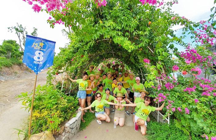 KDL Hòn Sỏi - điểm đến lý tưởng cho chuyến du lịch hè Nha Trang - ảnh 3