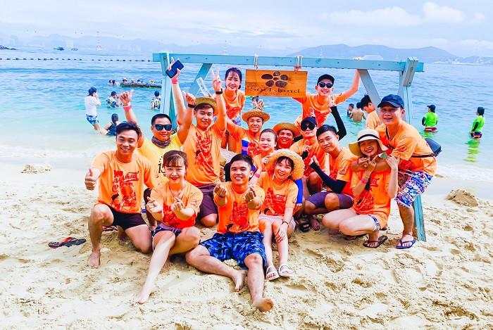 KDL Hòn Sỏi - điểm đến lý tưởng cho chuyến du lịch hè Nha Trang - ảnh 9
