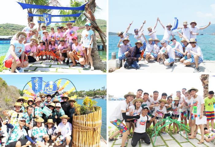 KDL Hòn Sỏi - điểm đến lý tưởng cho chuyến du lịch hè Nha Trang - ảnh 12