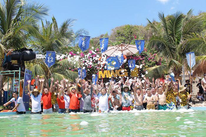 KDL Hòn Sỏi - điểm đến lý tưởng cho chuyến du lịch hè Nha Trang - ảnh 13
