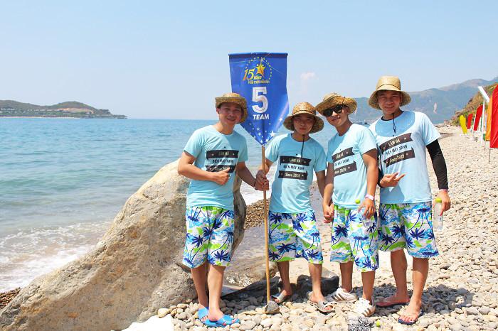 KDL Hòn Sỏi - điểm đến lý tưởng cho chuyến du lịch hè Nha Trang - ảnh 6