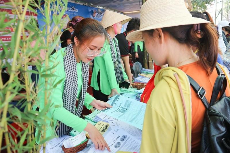 Nhiều ưu đãi hấp dẫn trong Ngày hội Du lịch tỉnh Đồng Nai - 2