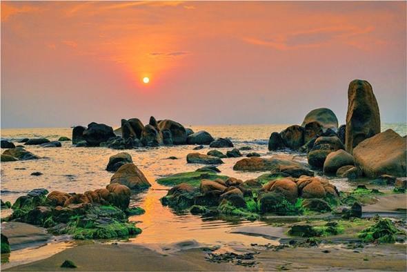 Mê Mẩn Với Tour Du Lịch Tết Ninh Chữ - Yến Hideaway Resort 1