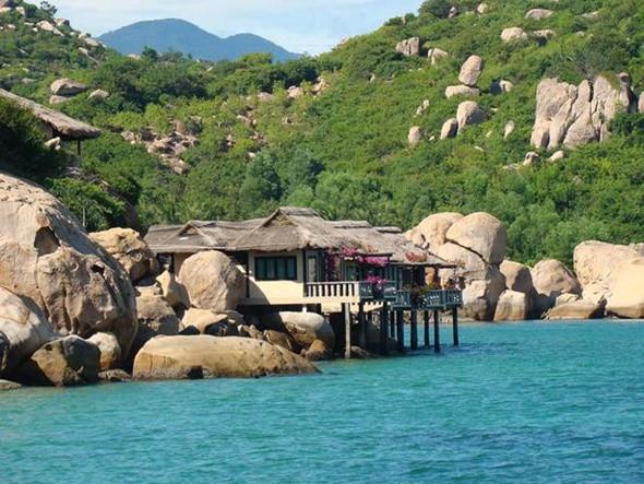 Mê Mẩn Với Tour Du Lịch Tết Ninh Chữ - Yến Hideaway Resort 3