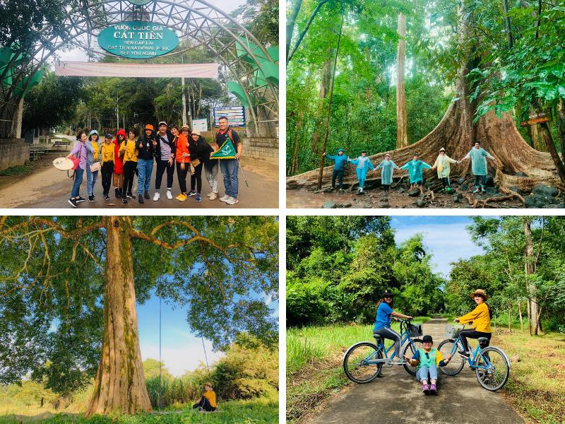 Đất Việt Tour đẩy mạnh du lịch nội địa với nhiều điểm đến mới lạ - ảnh 1