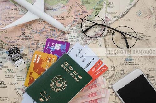 Cầm ngay visa du lịch Hàn Quốc để không phí hoài thanh xuân - ảnh 5