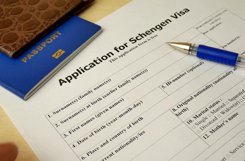 Thỏa sức du lịch Châu Âu với những đặc quyền của visa đi châu Âu Schengen - ảnh 1