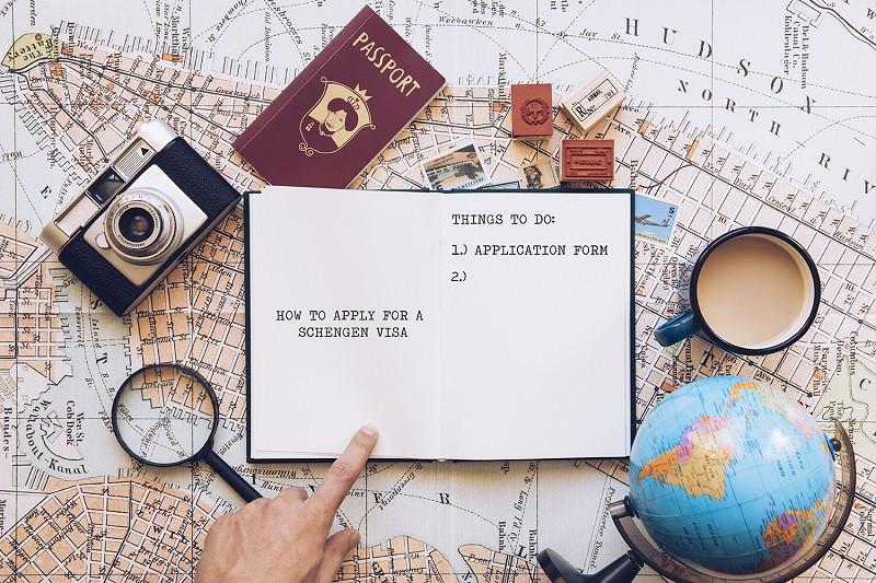 Thỏa sức du lịch Châu Âu với những đặc quyền của visa đi châu Âu Schengen - ảnh 2