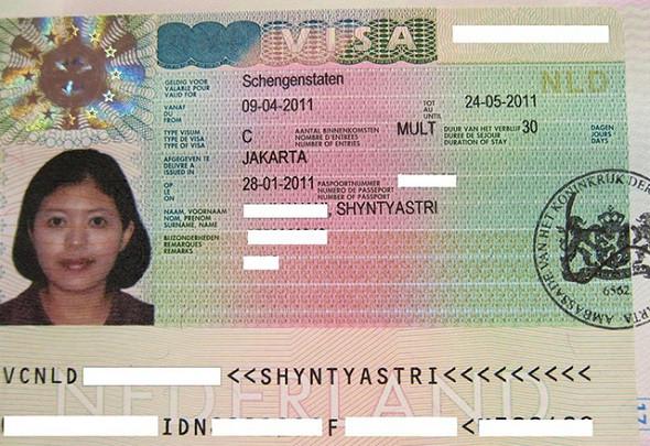 Dịch vụ xin visa Schengen giá rẻ - uy tín - ảnh 5