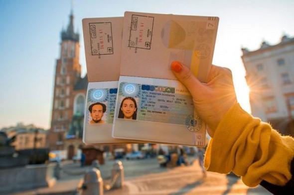 Làm thế nào để xin visa đi châu Âu?