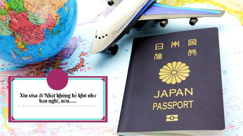 Visa Du Lịch Nhật Bản Có Cần Chứng Minh Thu Nhập Không? - ảnh 3