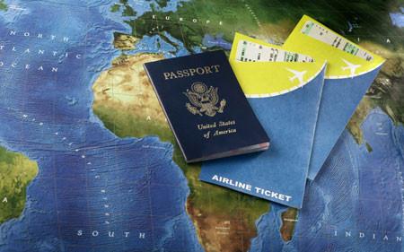 Dễ dàng xin visa du học với loạt bí kíp sau - ảnh 3